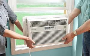 Window-Air-Conditioner